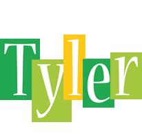 Tyler lemonade logo