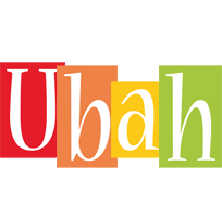 Ubah colors logo