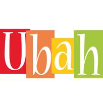 Ubah colors logo