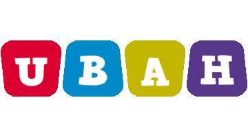 Ubah kiddo logo
