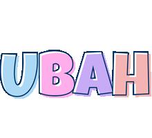 Ubah pastel logo