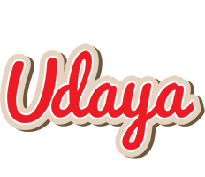 Udaya chocolate logo