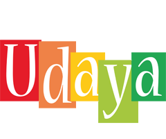 Udaya colors logo