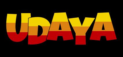 Udaya jungle logo