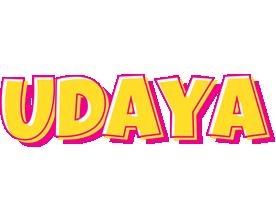 Udaya kaboom logo