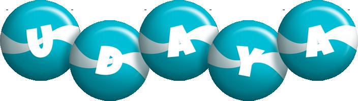 Udaya messi logo