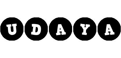 Udaya tools logo