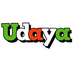 Udaya venezia logo