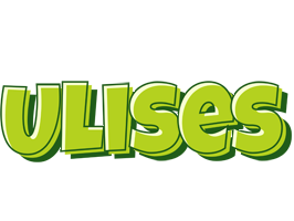 Ulises summer logo