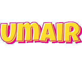 Umair kaboom logo
