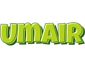 Umair summer logo