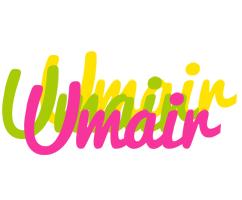 Umair sweets logo