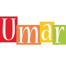 Umar colors logo