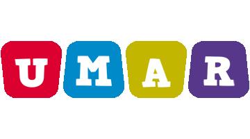 Umar daycare logo