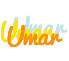 Umar energy logo