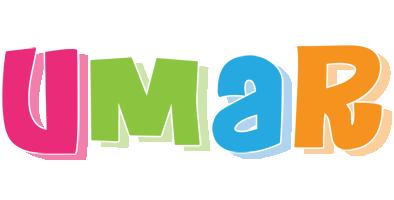 Umar friday logo