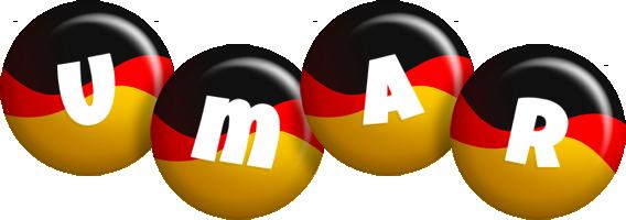 Umar german logo