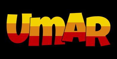 Umar jungle logo