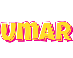 Umar kaboom logo