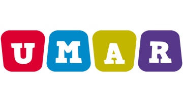 Umar kiddo logo
