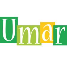 Umar lemonade logo