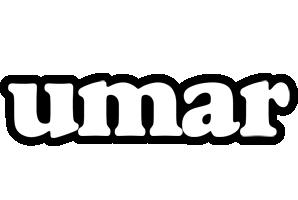 Umar panda logo