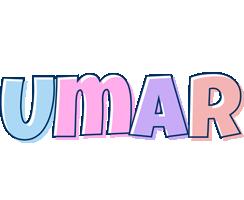 Umar pastel logo