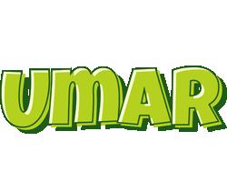 Umar summer logo