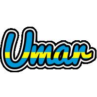 Umar sweden logo