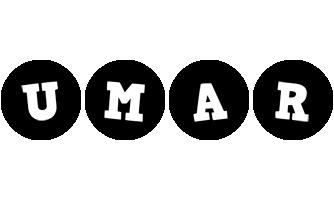 Umar tools logo