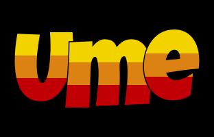 Ume Logo | Name Logo Generator - I Love, Love Heart, Boots ...