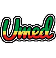 Umed african logo