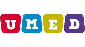 Umed kiddo logo