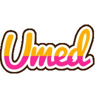 Umed smoothie logo