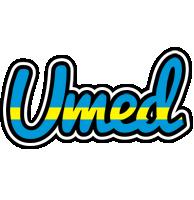 Umed sweden logo