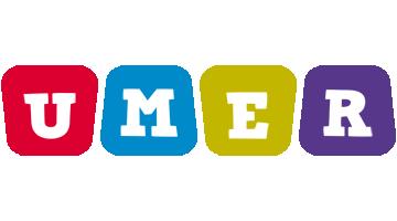 Umer daycare logo