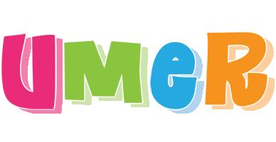 Umer friday logo