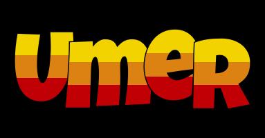 Umer jungle logo
