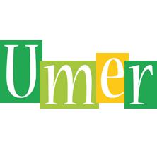 Umer lemonade logo