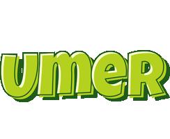 Umer summer logo