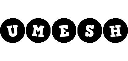 Umesh tools logo