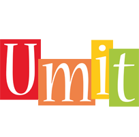 Umit colors logo