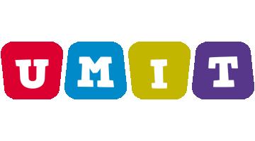 Umit kiddo logo