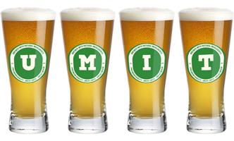 Umit lager logo