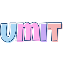 Umit pastel logo