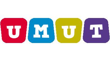 Umut daycare logo