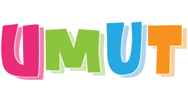 Umut friday logo