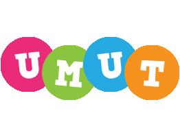 Umut friends logo