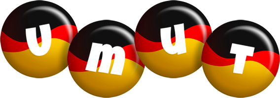 Umut german logo