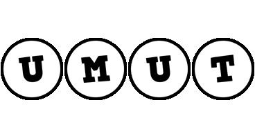 Umut handy logo